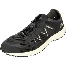 The North Face Litewave Flow Lace Shoes Herren tnf black/vintage white
